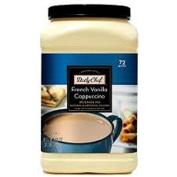 Daily Chef French Vanilla Cappuccino 1420ml