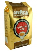 Lavazza Qualita Oro Italian Coffee Whole Beans 1kg