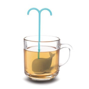 Fred and Friends BREW WHALE Tea Infuser