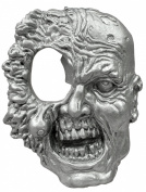 Diamond Select Toys The Walking Dead One Eyed Zombie Metal Bottle Opener