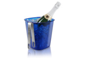 Rabbit Ice Bucket with Stainless Steel Tongs