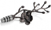 Michael Aram Black Orchid Wine Stopper - 110838