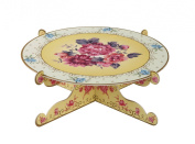 Talking Tables TS3-CAKEPLATTER Truly Scrumptious Cake Platter