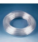 Clear Plastic Tubing for Dehumidifiers - 15m 5/16 ID - 7/16 OD