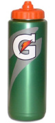 Gatorade 950ml squeeze water bottle