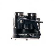 Everpure EV9259-14 QL3 Single Filter Head with Bracket, Shut-off valve, and 1cm NPT threads