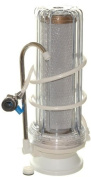 iSpring CKC1C Countertop Water Filter, Clear