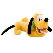 Disney Pluto 23cm Plush Bean Bag Dog