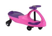 PlasmaCar Ride On, Pink/Purple