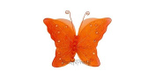 Fairy Glitter Butterfly Wings, Newborn, Baby, Photography prop - Colour