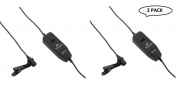 Polsen OLM-10 Omnidirectional Lavalier Microphone
