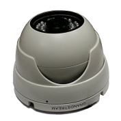 GrandStream GXV3610-HD Infrared Fixed Dome HD IP Video Camera