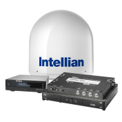 Intellian i2 System DISH Network All-in-One Package w/Multi-Satellite Interface & DISH HD Receiver - North America