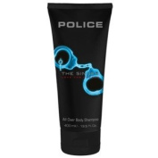 Police The Sinner for Man All Over Body Shampoo 400 ml