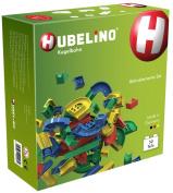 Hubelino - Marble Run - Midsize Set - 50pcs - Age 3+