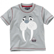 Polar Team Boys Walrus Short Sleeve T-Shirt