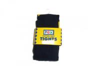 Pex Cotton Soft Tights Colour Navy