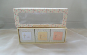 BABY BOUTIQUE BABY GIFTS - KEEPSAKE TRINKET BOXES 50995