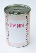 New Baby Time Capsule