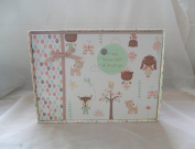 BABY BOUTIQUE BABY GIFTS - BABY RECORD BOOK 50997