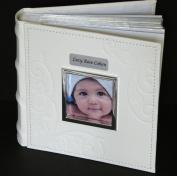 Baby Photo Album for Christening, Holy Communion, Baptism