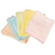 5 Mini wash gloves