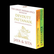 Great Indian Epics Retold