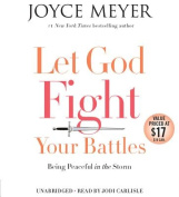 Let God Fight Your Battles [Audio]