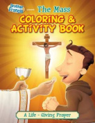 Coloring & Activity Book  : Ep 06