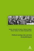 Political Ecology Des Services Ecosystemiques  [FRE]
