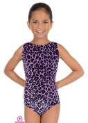 Eurotard Girls 2089 Child Leotard
