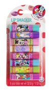 Lip Smacker Disney Minnie and Daisy Party Pack - 8 Piece