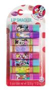 Lip Smacker Disney Minnie and Daisy Party Pack - 8 Piece