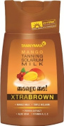 Tannymax Xtra Brown Mango Me 200ml Bottle Non Tingle Sunbed Cream