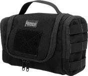 Maxpedition Toiletry Bag Aftermath Black MAXP-1817-B