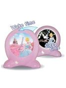 Disney Princess Go Glow Clock