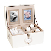 Mybabylog Baby Memory Keepsake Box for Girls and Boys