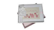 White Cotton Cards Mummy's Boasting Book Photo Album Toys Range