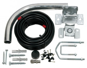 Philex 29905R TV/FM Aerial Mounting and Cable Kit - 10m
