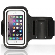 ZULKY® iPhone 5S iPhone 5C iPhone5 compatible Rain Proof design Adjustable Armband for Indoor Outdoor Sports