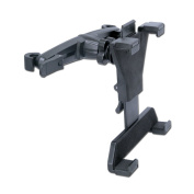LINDY In-Car Headrest Holder for iPad/Tablet