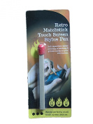 Benross 63480 Novelty Matchstick Generic Use Stylus Pen for Phone/Tablets