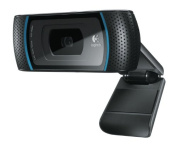 Logitech B910 USB HD Webcam OEM