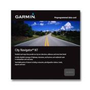 Garmin South America Maps City Navigator MicroSD/SD Card