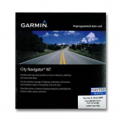 Garmin City Navigator Eastern Africa NT MicroSD/SD Card