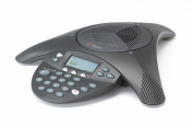Polycom Soundstation 2 Conference Phone