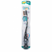 THREE PACKS of Aquafresh Big Teeth Toothbrush 6+ Years