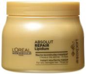 Serie Expert by L'Oreal Professionnel Absolute Repair Lipidium Masque 500ml