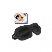 QUICK PATIENT RECOVERY KIT. Patient Comfort Eye Mask Ear Plugs Hospital Pack for a good nights sleep
