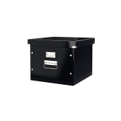 Leitz Click & Store Suspension File Box (Black) - ref 60460095